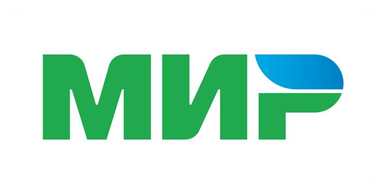 Банковские карты МИР